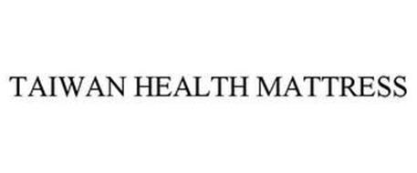 TAIWAN HEALTH MATTRESS