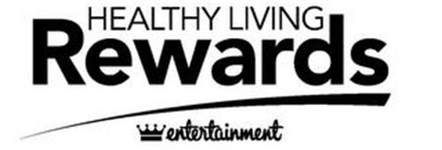 HEALTHY LIVING REWARDS ENTERTAINMENT