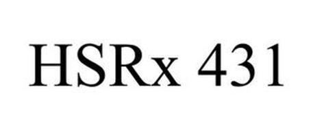 HSRX 431