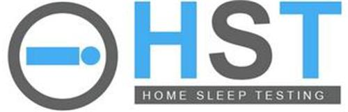 HST HOME SLEEP TESTING