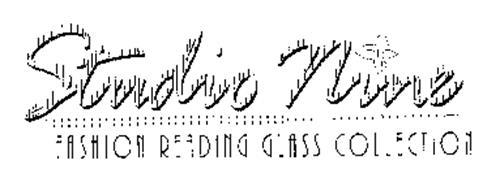 STUDIO NINE FASHION READING GLASS COLLECTION