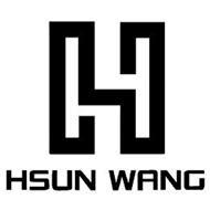 H HSUN WANG
