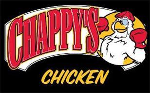 CHAPPY'S CHICKEN