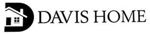 D DAVIS HOME