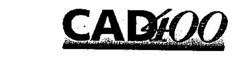 CAD400