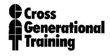 CROSS GENERATIONAL TRAINING