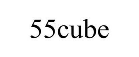 55CUBE