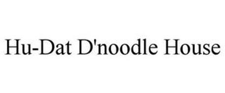HU-DAT D'NOODLE HOUSE