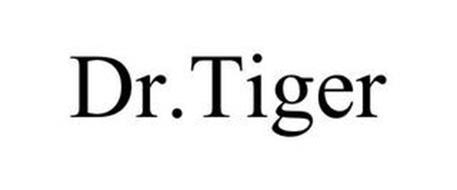 DR.TIGER