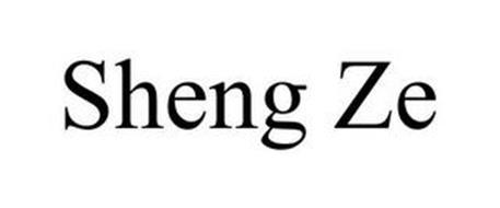 SHENG ZE