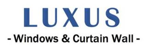 LUXUS - WINDOWS & CURTAIN WALL
