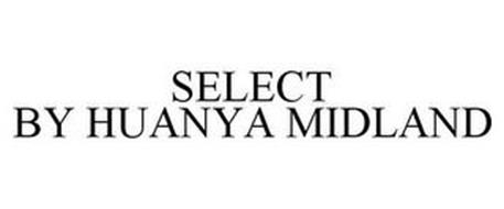 SELECT BY HUANYA MIDLAND