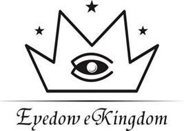 EYEDOW EKINGDOM