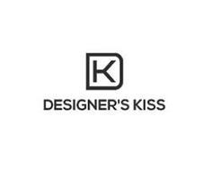 DK DESIGNER'S KISS