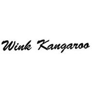 WINK KANGAROO