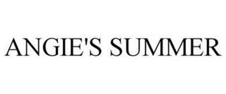 ANGIE'S SUMMER