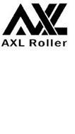 AXL AXL ROLLER