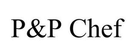 P&P CHEF