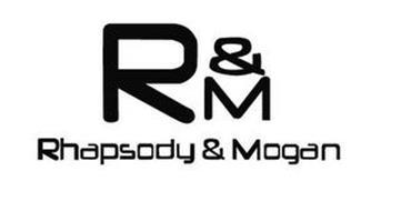 R&M RHAPSODY & MOGAN