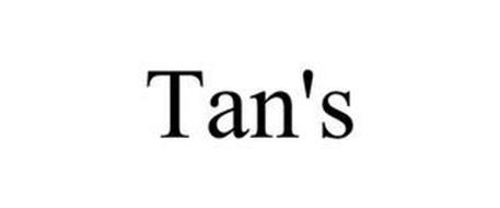 TAN'S