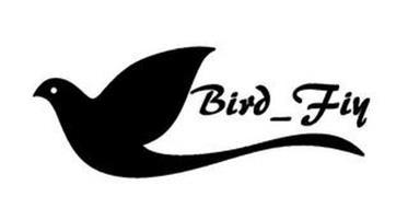 BIRD FIY
