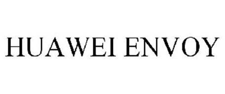HUAWEI ENVOY