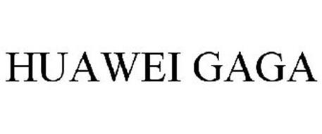 HUAWEI GAGA