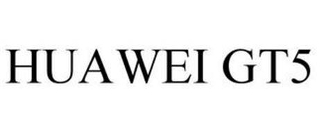 HUAWEI GT5