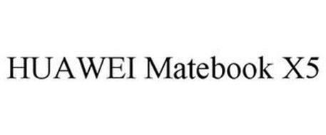 HUAWEI MATEBOOK X5