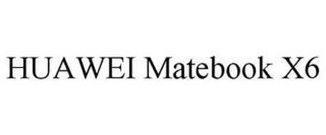 HUAWEI MATEBOOK X6