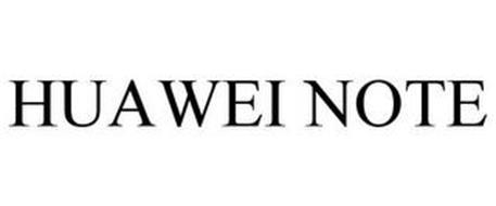 HUAWEI NOTE