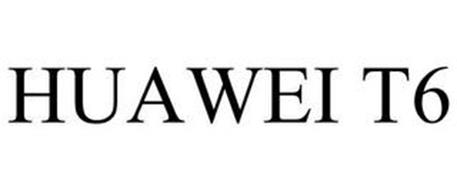 HUAWEI T6