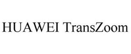 HUAWEI TRANSZOOM
