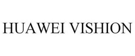 HUAWEI VISHION