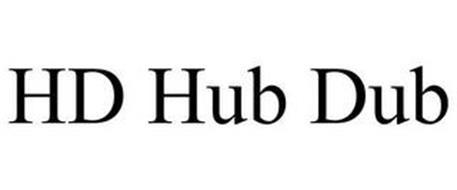 HD HUB DUB