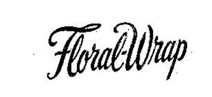 FLORAL-WRAP