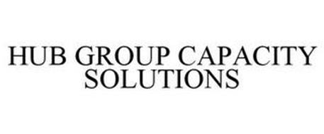 HUB GROUP CAPACITY SOLUTIONS