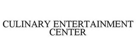 CULINARY ENTERTAINMENT CENTER