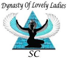 DYNASTY OF LOVELY LADIES SC