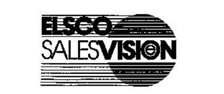 ELSCO SALESVISION E
