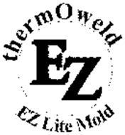 EZ THERMOWELD EZ LITE MOLD