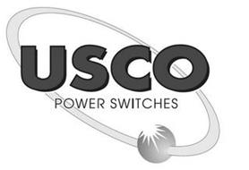 USCO POWER SWITCHES