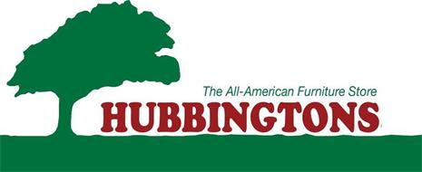 THE ALL AMERICAN FURNITURE STORE HUBBINGTONS