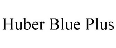 HUBER BLUE PLUS