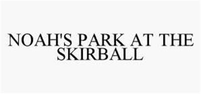 NOAH'S PARK AT THE SKIRBALL
