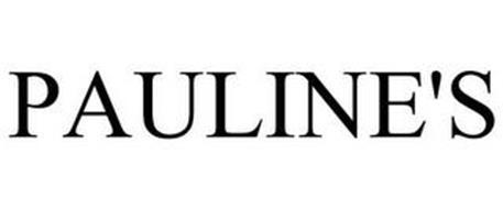 PAULINE'S