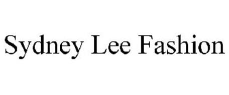 SYDNEY LEE FASHION