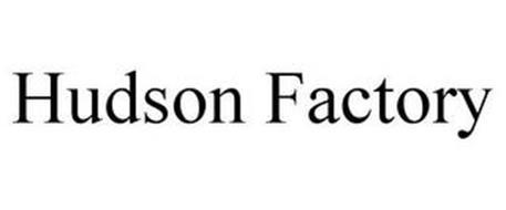 HUDSON FACTORY