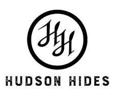 H H HUDSON HIDES