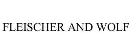 FLEISCHER AND WOLF